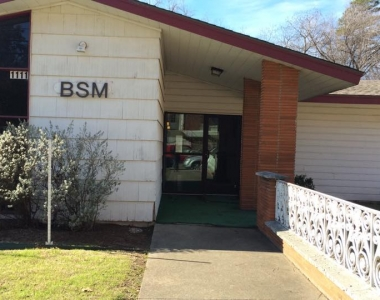 BSM Building